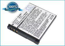 3.7 V Batteria per Canon PowerShot A2200, Powershot A3000 È Li-Ion Nuovo