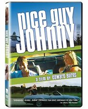 NICE GUY JOHNNY DVD Movie -Brand New & Sealed-Fast Ship! VG-210416DV