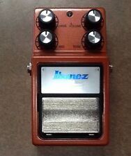 Ibanez JD9 Jet Driver Guitar Effects Pedal