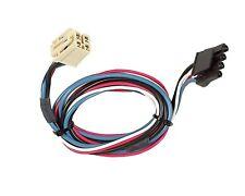 Trailer Brake Control Harness-Quick Install Harness Hopkins 53075
