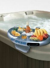 Spa Bar Drinks & Food Holder By Life Spa for Spas, Hot Tubs, Jacuzzi spas