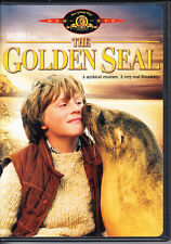The Golden Seal (DVD) Children/Family Classic!