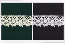 FT3208-M Bonnet Sequin Lace Trimming