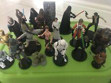 Disney Store Star Wars Figures 20 Piece