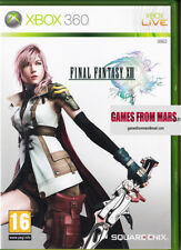 FINAL FANTASY XIII / XBOX 360 / ITALIANO