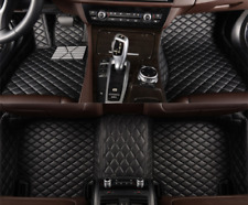 For Hyundai Genesis 2015-2016 luxury custom waterproof floor mats