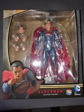 MAFEX BVS Superman