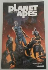 Planet of the Apes Volume 5 Boom Studios