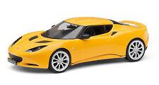 Corgi Yellow Contemporary Diecast Cars, Trucks & Vans
