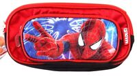 Exclusive Marvel The Amazing Spider-Man Boys Pencil Case NWT FREE SHIPPING