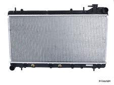 WD Express 115 49032 309 Radiator