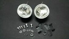 New - Front Clear Fog Driving Work Foglight Light Fog Lamp Proton Arena Jumbuck