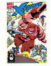 X-Force #3 (1991, Marvel) NM vs Juggernaut! Cable Spider-Man Rob Liefeld