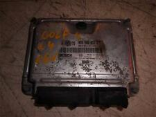 VW Golf mk4 1.4 engine ECU control unit used needs coding 036906032G
