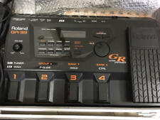 Roland GR 33 GR33 Guitar Synthesizer Multi Effect