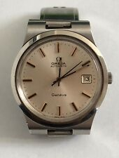 From 1973 - Vintage Omega Geneve Automatic Gents Watch - cal. 1012