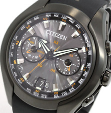 Citizen Cc1075-05e Mens Quartz Watch