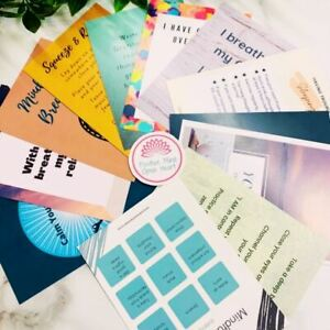 Calm Teen Mindful Pack Calm Techniques Designed For Teenagers