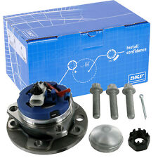 SKF Wheel Bearing Kit Front Opel Astra G Zafira A with intregriertem ABS Sensor