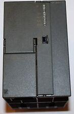 SIEMENS S7-300 SIMATIC NET CP INDUSTRIAL ETHERNET 6GK7 343-1GX11-0XE0