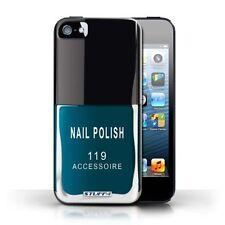 Housses et coques anti-chocs bleus iPhone 4 pour téléphone mobile et assistant personnel (PDA)