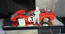 1:43 Brumm Bandini/Amon Ferrari 330 P4 #3 1000km of Monza 1967 - 300pcs