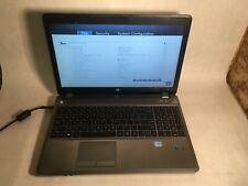 "New listing Hp ProBook 4540s 15.6"" Laptop Intel Core i5-3230M 2.6Ghz - Boots -Rr"