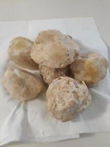 Ghana white ball soap