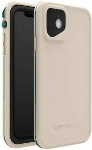 LifeProof fre Water, Dirt & Drop Proof Case for iPhone 11 - Chalk it up