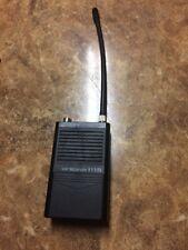 Azden 111r VHF Wireless Receiver  169.505 MHz