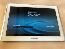 Samsung Galaxy Tab 2 GT-P5110 16GB, Wi-Fi, 10.1 inch - White