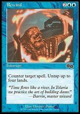 Rifare - Rewind MTG MAGIC US Eng