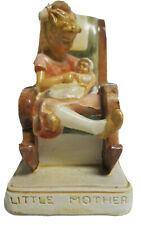 Sebastian Miniature Sml-213A Little Mother (Godey Children) - Signed 6231