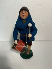 2003 Byers Choice The Carolers Figure - We Combine Shipping! B14-019