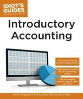 Introductory Accounting Idiot's Guides