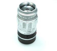 Leica Elmarit 90mm F2.8 Silver f. Leica M