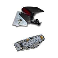 Kawi KLX250S/SF Red Edge2 Tail Light /Turn Signal & Upgrade Processor Board