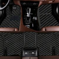 For Toyota Camry 2018-2020 Car Floor Mats Front & Rear Liner Waterproof Car Mats