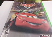Cars (Microsoft Xbox, 2006)