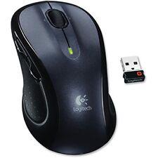 Logitech 910-001822 M510 Wireless Laser Mouse