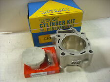 NEW Cylinder Barrel Piston Gaskets Honda CRF250 CRF 250 R X 2004-2007 MItaka