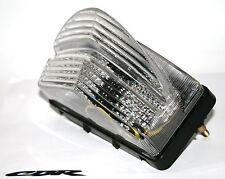 Feu arriere stop led clignotant intégré tail light honda cbr 600 fs f4i  2001 02