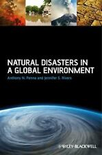 Natural Disasters in a Global Environment by Penna, Anthony N., Rivers, Jennife