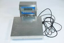 Brecknell SBI-521 Stainless Steel Digital LED Indicator Cardinal Detecto Scale