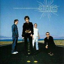 cd THE CRANBERRIES.....STARS THE BEST OF 1992/2002......