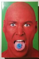 ECSTASY by Irvine Welsh. Three Tales of Chemical Romance 1st. Edition Paperback.