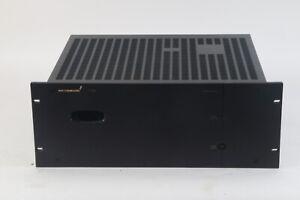B and K CT-600 Multi-Zone 6 Zone Audio / Video Receiver - Fair Condition B&K