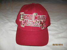 Boston College Eagles Snapback Hat Cap Mens One Size Vintge 90s BC NCAA Starter