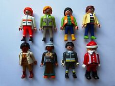 Playmobil  8 Figuren (PM200)