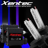 Cadillac XENTEC Xenon Headlight HID KIT Conversion 9006 9007 H13 H1 H3 H7 H11